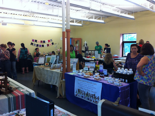 gifts of my hands, summer craft market, summer art markte, farmers market, sorauren park fieldhouse, GOMH, portrait artist