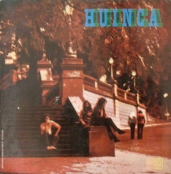 ¿Qué estáis escuchando ahora? Huinca+(Trova+1972)