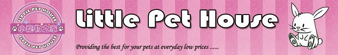 Little Pet House - Your Budget Friendly Online Pet Shop in Singapore