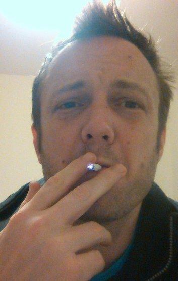 My Final Cigarette