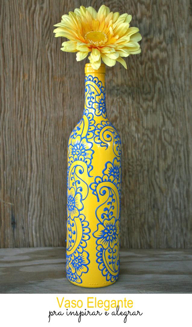 garrafa-de-vinho-pintada-a-mao