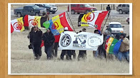 Wounded Knee Liberation Day 2015: Photos by Carla Lisa Cheyenne