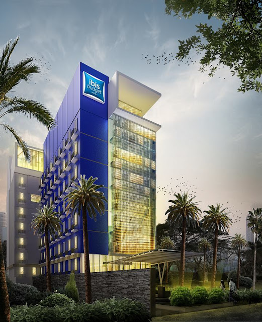 Daftar Hotel Bintang 2 di Bandung