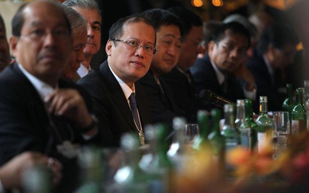 """President Benigno """"Noynoy"""" Aquino III's Cabinet Members"""