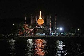 Klenteng Sanggar Agung Surabaya