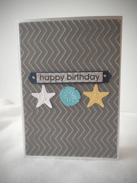 Quick & Easy Cards with David Tutera's Card System