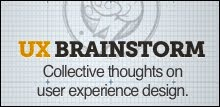 UX Brainstorm