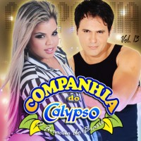Companhia do Calypso - Volume 13