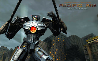 Download Android Game Pacific Rim + DATA APK 2013