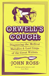 John Ross, Orwell's Cough