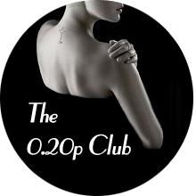 the 20p club kindle free books