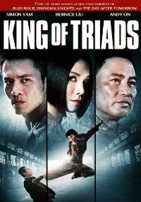 King of Triads - Bad Blood