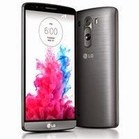 Smartphone LG G3 será vendido em cinco cores