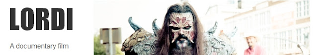 LORDI - A documentary film