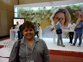 Dra no Curso de Credenciamento em São Paulo