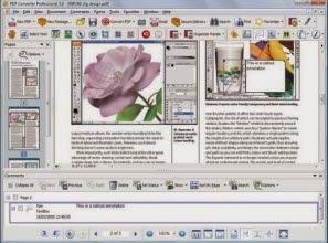 scansoft pdf converter professional 4