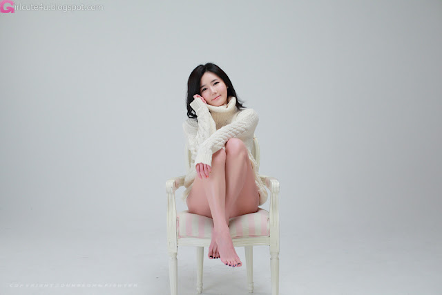 1 Wow! Han Ga Eun -Very cute asian girl - girlcute4u.blogspot.com