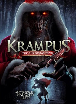 Krampus: The Christmas Devil – Dublado