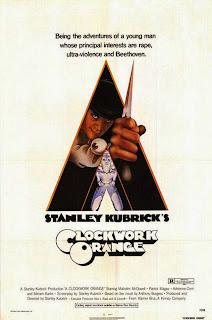 Watch A Clockwork Orange (1971) movie free online