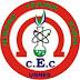 logo CEC unnes