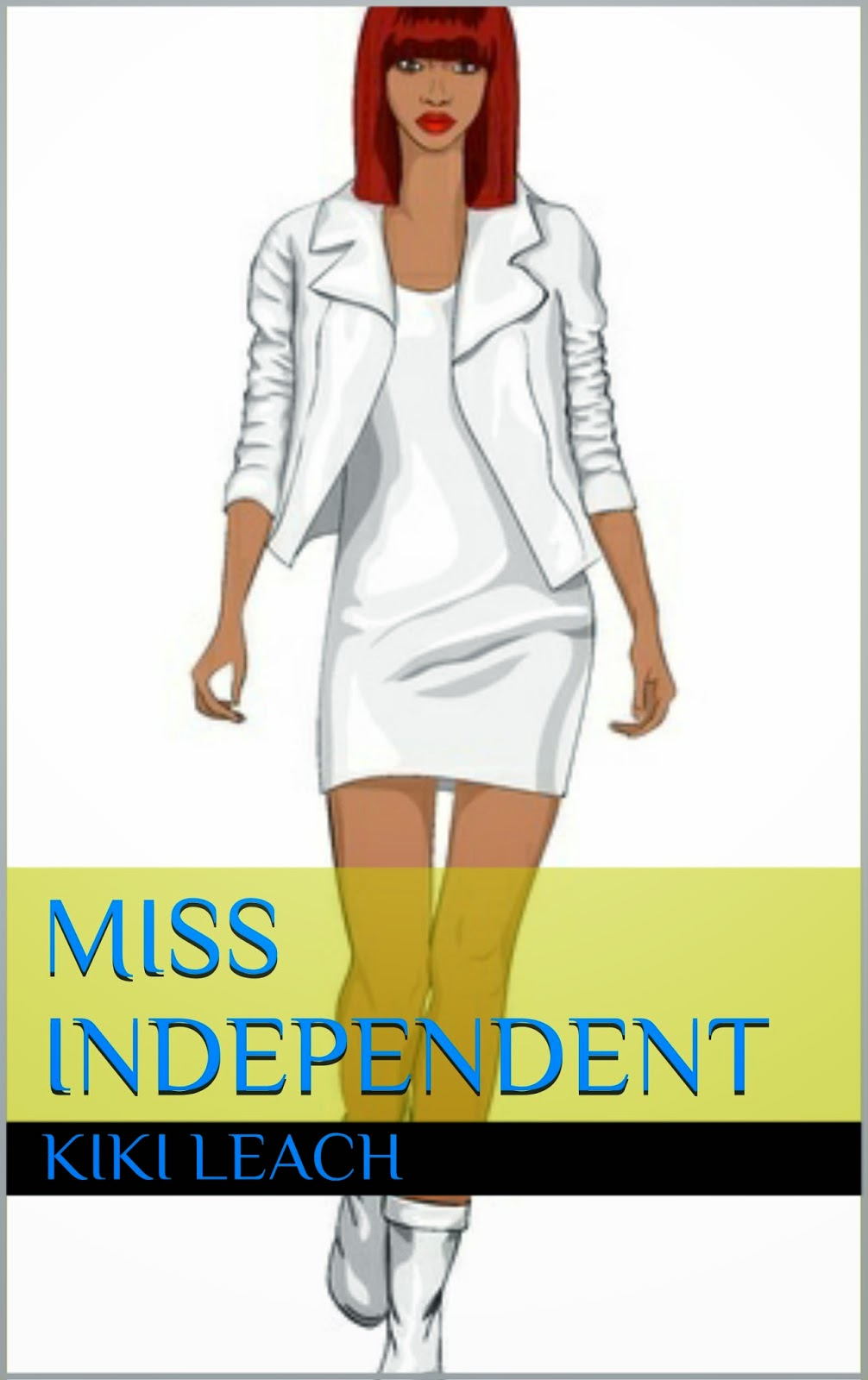 miss independent If you're anything like me, you have a hard time putting your needs in front of others you feel guilty for calling in sick you don't ask for help when you have a huge checklist of chores you work tirelessly to ensure the best for your family, without thinking about your own health and happiness sound familiar if the answer is.