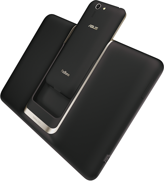ASUS PadFone S (PF500KL) Overview and Specifications screenshot 2