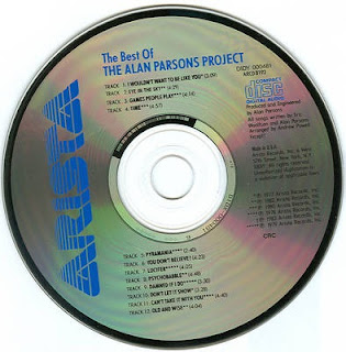 Download Gratis Lagu Best The Alan Parsons Project Full Album