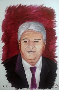 Rafael Alejandro Araizaga Salazar