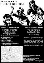 Jornadas por la Huelga General en la CABA