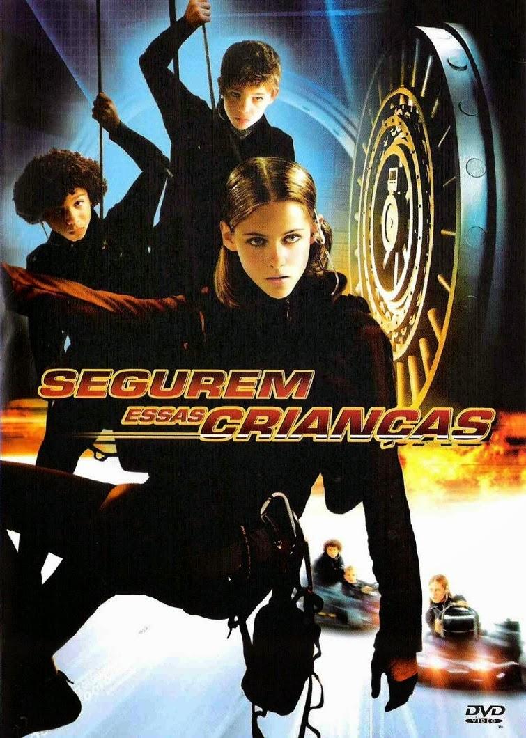 Segurem Essas Crianças – Legendado (2004)