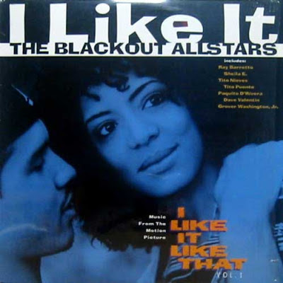 The Blackout All-Stars - I Like It