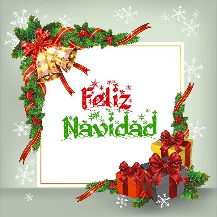 La cocina de puri pastor feliz navidad - Tarjetas de navidad para enviar ...