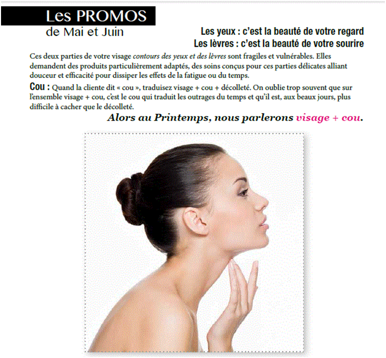 promo, promotion, anny rey, happpy journal, mai, juin