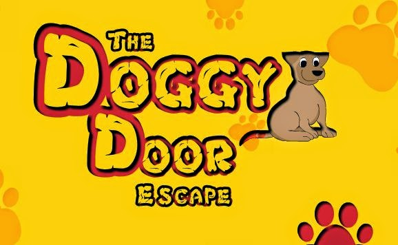 EightGames The Doggy Door…