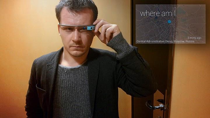 Туалет бара Noor на Тверской, одно из двух мест в Москве (второе — улица Адмирала Макарова возле Химкинского водохранилища), которые Google Glass удалось опознать на картах.