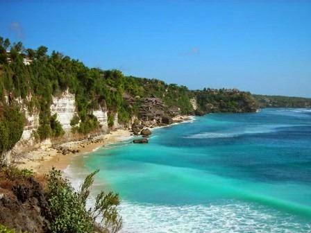 Sanur : Pantai terindah di pulau bali