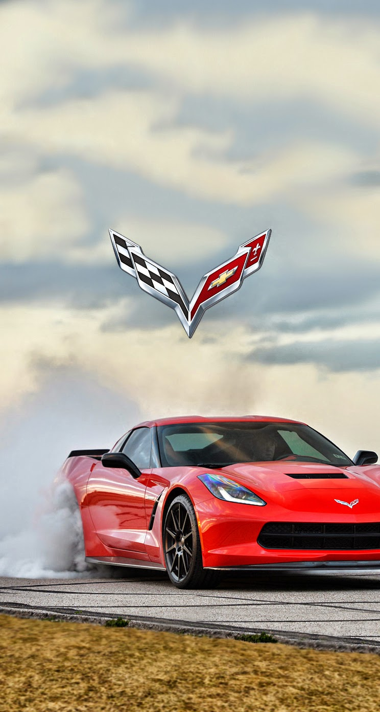 Top   Wallpaper Horse Iphone 5c - Corvette%252001  Graphic_765927.jpg