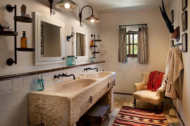 Decoracion De Baños Lavamanos: Sobre Cómo Elegir el Lavamanos Adecuado Para Tu Cuarto de Baño