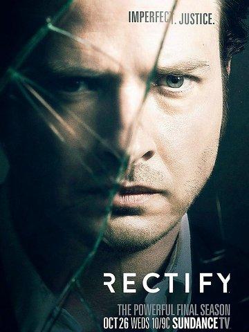 Rectify - Saison 4