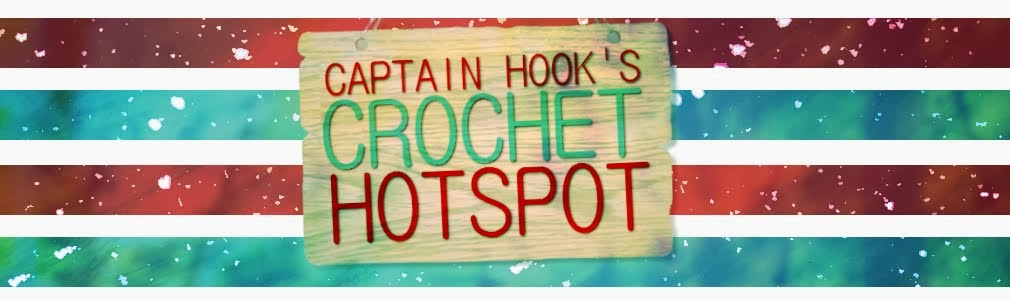 Captain Hook's Crochet Hotspot