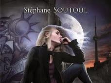 Anges d'Apocalypse, tome 1 : Le Tourment des Aurores de Stéphane Soutoul