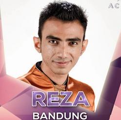 Reza Bandung Da2 Finalis 15 besar