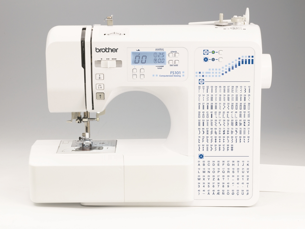 Brother Sewing Machine FS101