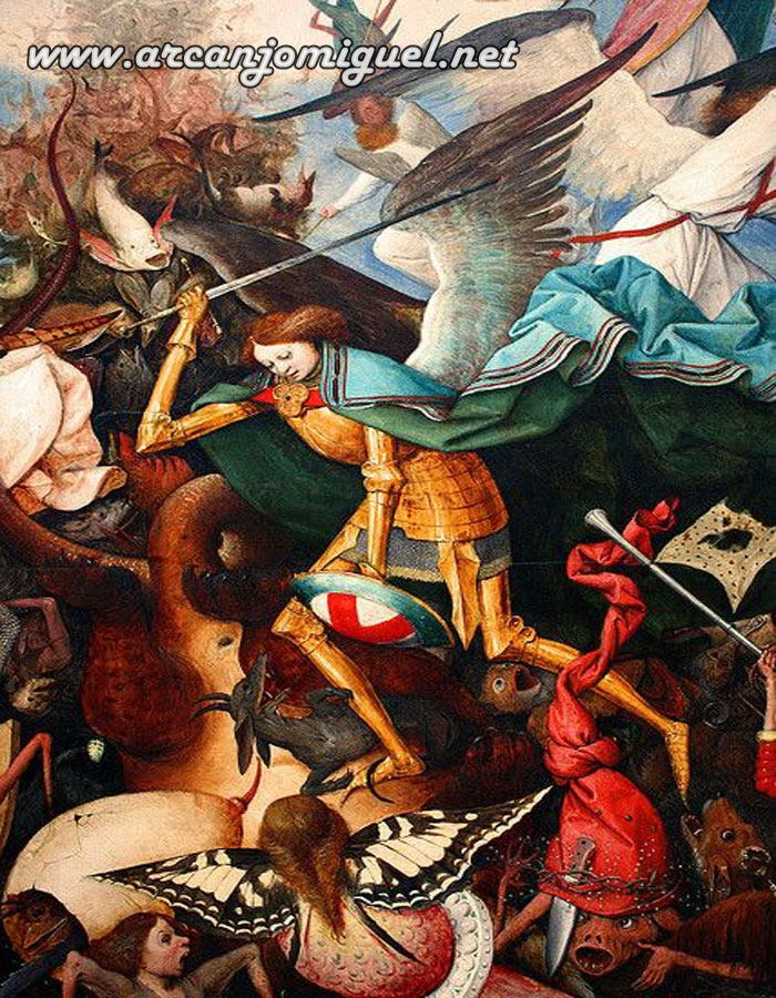 VISITE x www.arcanjomiguel.net
