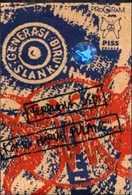 Slank Generasi Biru (1994)
