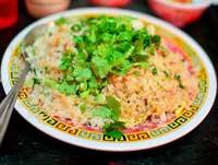 resep buat nasi goreng biasa tapi enak dan lezat