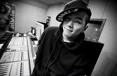Τwitter update Taeyang
