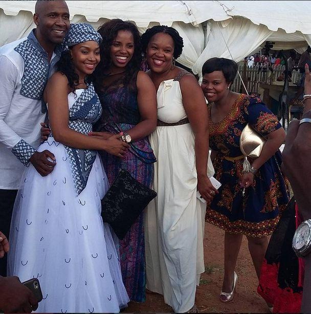 Dingane thobela marriage license