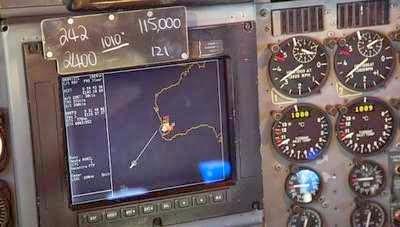 GAMBAR MAS MH370 LENGKAP