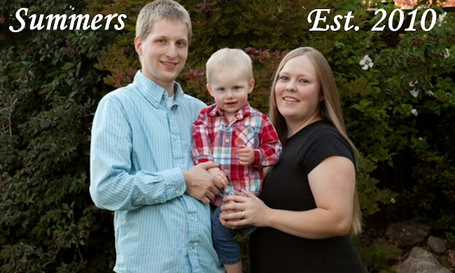 Summers Family